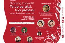 Konser Gita Bahana Nusantara, Raisa dan Isyana Akui Kaget dan Merinding Diajak Bergabung