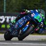 Hasil Moto2 Emilia Romagna, Enea Bastianini Kalahkan Anak Didik Rossi