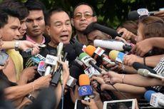 Tak Ada Perubahan saat Bergulirnya Kembali Liga Thailand