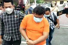 Duduk Perkara PNS Guru SMK di Medan Cabuli Muridnya di Hotel, Awalnya Korban Diajak Makan ke Kafe