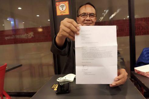 Partainya Dukung Omnibus Law, Ketua PAN Kota Bandung Mundur
