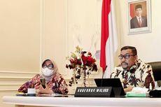 23 Wilayah Luar Jawa-Bali yang Terapkan PPKM Level 4