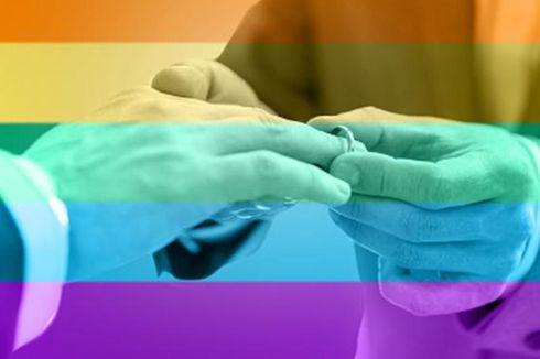 Akankah Jerman Legalkan Pernikahan Sesama Jenis?