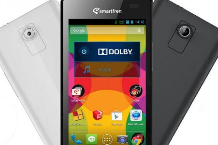 Smartfren Siapkan Feature Phone 4g Dan Andromax Kamera Ganda