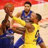 NBA All-Star 2021: Tim LeBron Taklukkan Tim Durant, Giannis Jadi MVP
