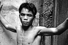 10 Fakta Tersembunyi dari Masa Kecil Manny Pacquiao
