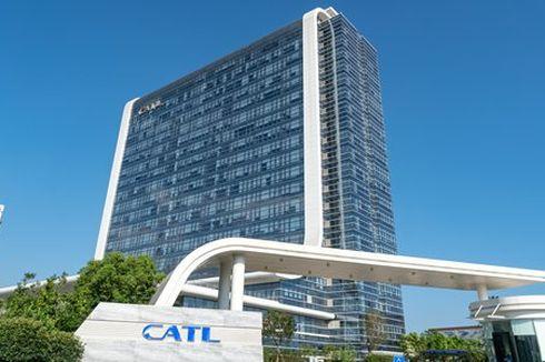 Produsen CATL Siapkan Rp 70,6 Triliun untuk Pabrik Baterai di RI