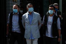 UU Keamanan Nasional Beraksi Lagi, Bos Besar Media Hong Kong Ditangkap