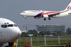 Malaysia Airlines Laporkan Rugi Bersih