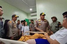 Usai Dioperasi, Kondisi Brimob yang Ditembak KKB di Papua Membaik