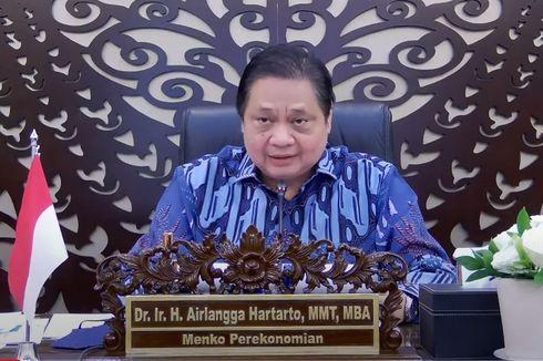 Pemerintah Perpanjang PPKM Level 4 di 21 Provinsi Luar Jawa-Bali