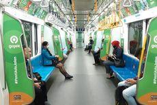 Pemprov DKI Dorong BUMD Angkutan Massal Raih Pendapatan Non-tiket