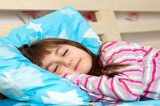 Mengapa Anak Sulit Bangun Pagi?