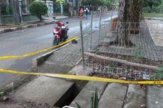 Lima Murid SD Tersengat Listrik di Pondok Kelapa, Dua Tewas