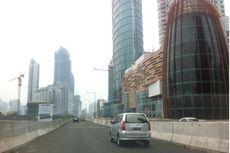 Dishub DKI Jakarta: JLNT Efektif Mengurai Kemacetan Jakarta