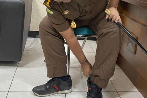 Menginap di Hotel 2 Bulan Tanpa Bayar, Tagihan Jaksa Gadungan Abdussomad Rp 42 Juta, Pemilik Hotel Diancam