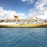 Pandemi Corona, Pendapatan Industri Pelayaran Anjlok