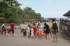 Empat Cara untuk Tingkatkan Kualitas Pariwisata Indonesia
