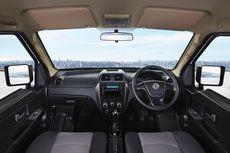 Adu Fitur Daihatsu Gran Max Blind Van dan DFSK Gelora Blind Van