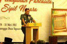 Panglima TNI Minta ASN Kemenag Berperan Hapus Sentimen SARA