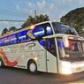 Bus Baru Putra Pelangi, Sasis Tronton dengan Sentuhan Aksen Pink