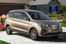 Ini Dia Toyota Rumion, Kembarannya Suzuki Ertiga