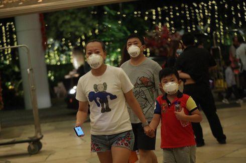 Ekonomi Singapura Bakal Tertekan karena Virus Corona
