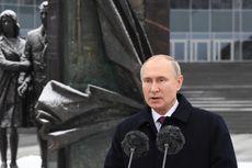 Putin dan Raja Salman Berbelasungkawa atas Jatuhnya Sriwijaya Air SJ 182