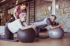 7 Manfaat Pilates untuk Lansia