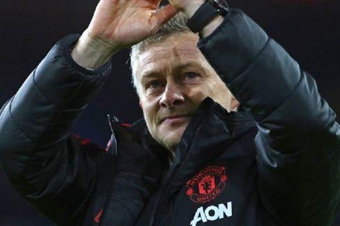 Solskjaer Kagum dengan Kondisi Man United Setelah Ditinggal Mourinho