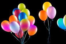 Suhu Panas Diduga Jadi Penyebab Ledakan Gas Pengisian Balon di Depok