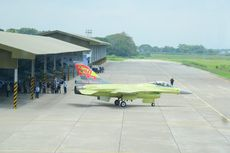 Pesawat Tempur F-16 yang Diperbarui TNI AU Mampu Boyong Rudal Jarak Jauh
