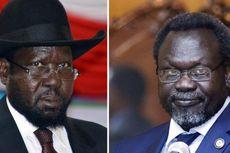 Presiden Sudan Selatan Bakal Bertemu Pemimpin Pemberontak di Vatikan