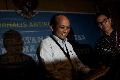 Ralat: Novel Baswedan Tidak Tangani Kasus Suap Kader PDI-P