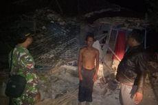 Tiga Warga Sumenep Meninggal Dunia akibat Gempa di Situbondo