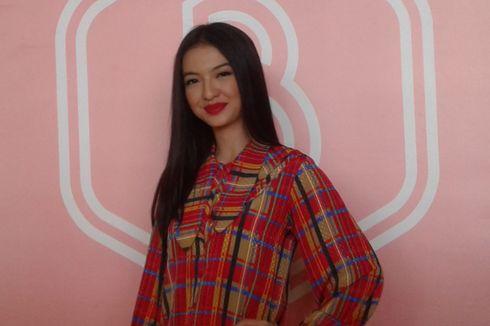 Raline Shah Berbagi Rahasia Kecantikan