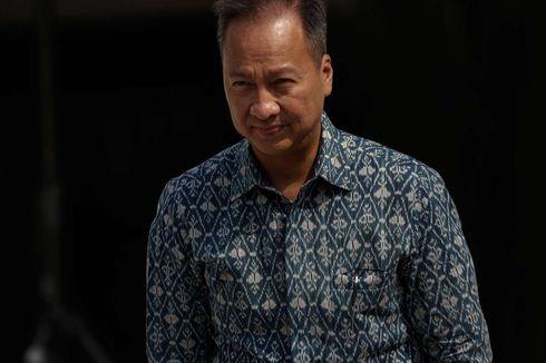 Jokowi Sentil Impor Cangkul, Menperin Singgung Kesadaran Pembeli