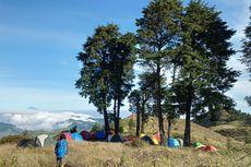 Gunung Prau via Dieng Buka, Catat Syarat Pendakiannya