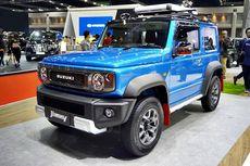 Suzuki Pastikan Belum Kirim Jimny ke Konsumen
