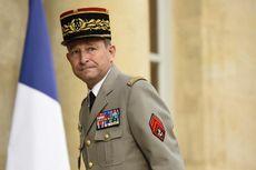 Anggaran Dipangkas, Panglima Militer Perancis Mundur