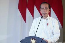 Ingatkan Pemda soal Dampak Libur Panjang, Jokowi: Kasus Covid-19 Pernah Meningkat 119 Persen