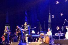 Lagu Slank Berkumandang di Java Jazz Festival 2018