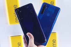 Menilik Fungsi Empat Kamera di Smartphone Realme 5 dan Realme 5 Pro