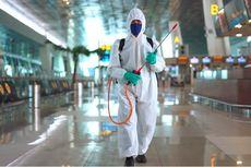 Penumpang di Bandara Soekarno-Hatta Diminta Tak Abai Mengisi