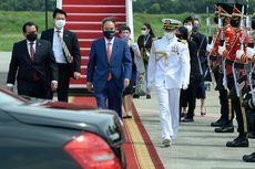 Jokowi dan PM Jepang Sepakat Buka Perjalanan Bisnis di Tengah Pandemi Covid-19