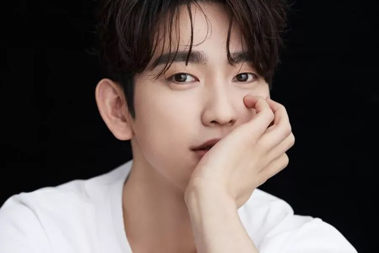 Penyanyi dan aktor Jinyoung GOT7