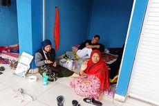Update Banjir Kalsel, Ratusan Pengungsi Butuh Selimut dan Alas Tidur