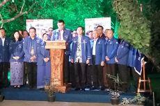 Setahun Jokowi-JK, Demokrat Singgung Kriminalisasi di Bidang Hukum