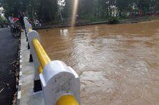 BPBD: Pendangkalan Sungai Citanduy Penyebab Utama Banjir Tahunan di Tasikmalaya