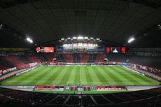 5 Stadion Unik nan Canggih di J League, Salah Satunya Bisa Jadi Trek Balap Mobil
